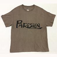 パリジャンTシャツ